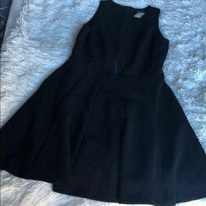 Black Club Monaco Dress NWT